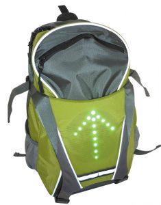 sac 18 L nomad led