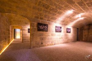 Salles de séminaires Bordeaux TRIP cave voutée